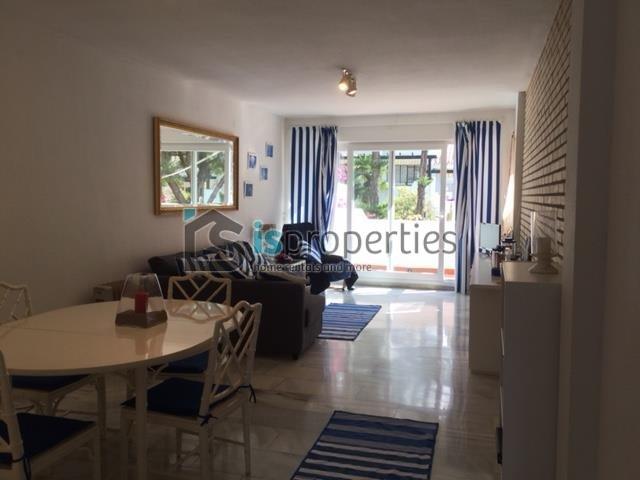 Marbella is properties for Viveros marbella